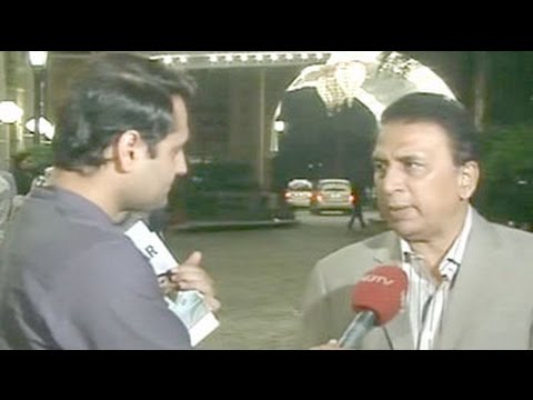 Why would Sachin Tendulkar make up a story? Sunil Gavaskar to NDTV