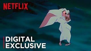 The Great Animal Sidekicks | Digital Exclusive | Netflix