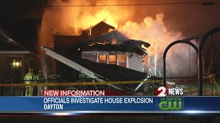 Vectren: Crews turned off gas in home days before explosion