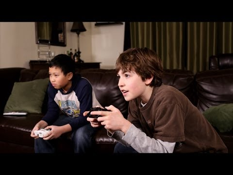 12-year-old Couldn't Begin To Guess Name Of Friend Whose House He Visits To Play Xbox video