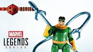BBO Review: Doc Ock, Marvel Legends Series BAF SP//dr.
