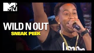 Ludacris & Nick Cannon Go Head To Head   Wild 'N Out   MTV