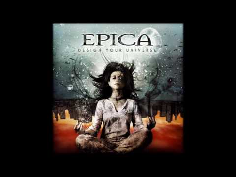 Epica - Design Your Universe (A New Age Dawns Part VI)