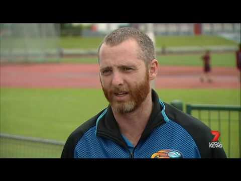 7 Local News Cairns - Sport 20/05/16