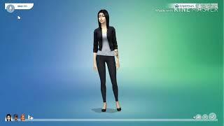 Vc Escolhe a Matriarca Do Desafio Dos 100 Bebês-The Sims 4