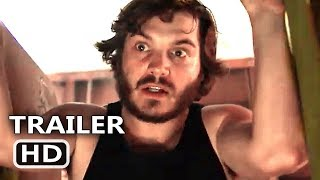 FREAKS Official Trailer (2019) Emile Hirsch Sci-Fi Movie HD