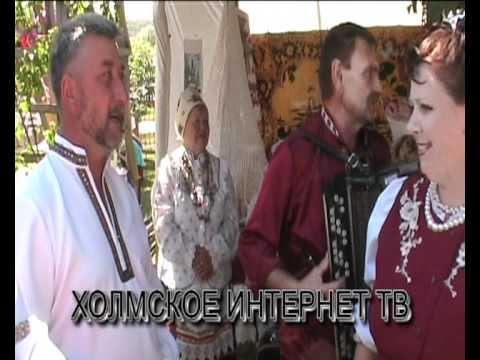 ДВЕ ПЕСНИ ЛЬВОВСКОГО=КЛИП.avi