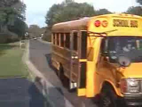 School Bus 2006 Video