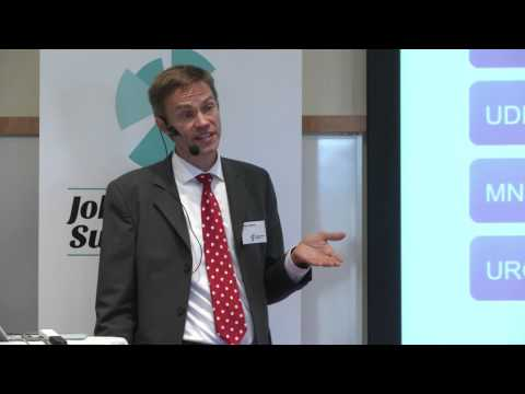 Hugo Tullberg, Ericsson, 5G architecture, METIS and 5G PPP