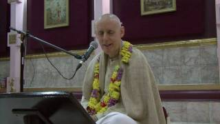 2010.12.24. SB 4.27.18 Lecture by H.G. Sankarshan Das Adhikari - Sidney, AUSTRALIA