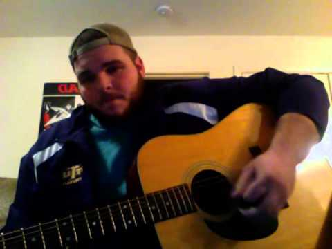 Heavenly Day Cover - Jake Hoot