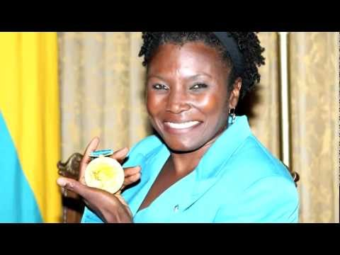 January 13 2012 - Natasha Watley - Sports Tourism