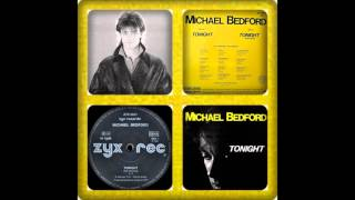 MIKHAEL BEDFORD - TONIGHT
