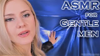 ASMR ✂️ GentleMen's Spa ✂️ Steam ○ Shave ○ Haircut