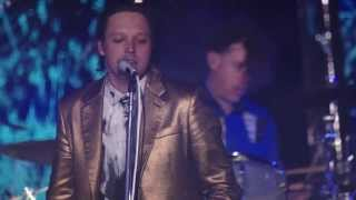 [HQ] Arcade Fire - Reflektor live from Capitol Studios. October 29, 2013.