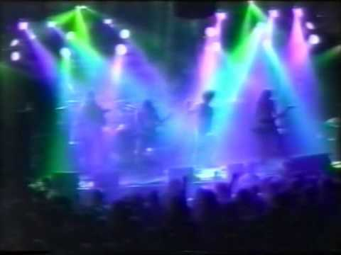 Dimmu Borgir - The Insight and the Catharsis (Live Portugal 99)