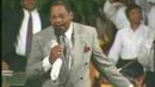 """""""Lord, I'm Coming Home- Bishop G.E. Patterson"""