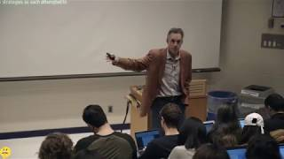 Jordan Peterson - Making Sacrifices For The Future