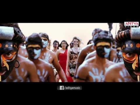 Sura Sura Promo Song || Autonagar Surya Movie video