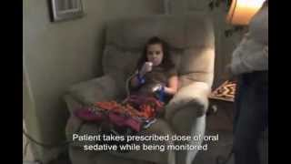 Pediatric Sedation - SanDentistry