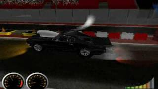 Mustangvs57Crash.wmv