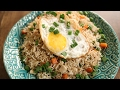 Chicken Fried Rice Recipe Indo Chinese Cuisine The Bombay Chef Varun Inamdar mp3