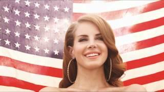 Lana Del Rey Blue Jeans Rac Remix