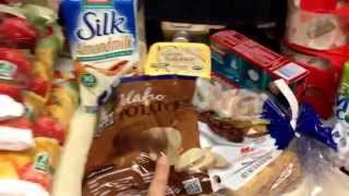 Ep:196 Walmart & Sprouts haul. Errand day part 2