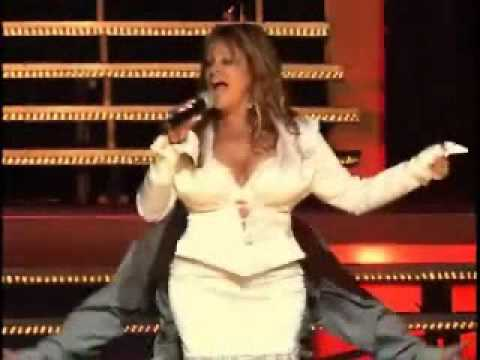 jenni rivera strip tease