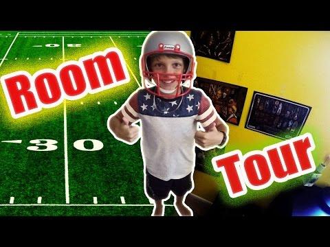 ROOM TOUR 2016 | КАЛИФОРНИЕЦ