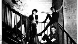 Watch Bauhaus Nerves video