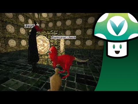[Vinesauce] Vinny - Worlds Exploration