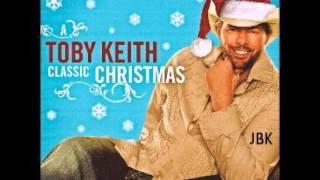 Watch Toby Keith Joy To The World video