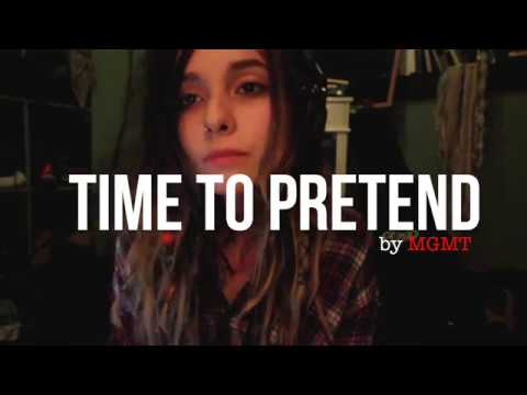 Time To Pretend - MGMT