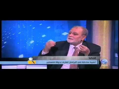 د. عزام التميمي يتحدث عن الاقتحامات المتكررة للاقصى وتحذيرات من انتفاضة ثالثة