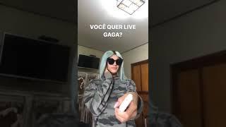 Pabllo Vittar imita Lady Gaga | Lipsync Bad Romance