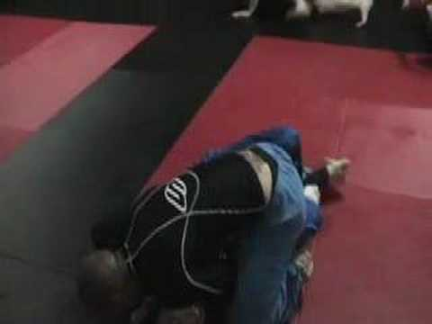 EDDIE BRAVO ADVANCED RUBBER GUARD TECHNIQUES Image 1