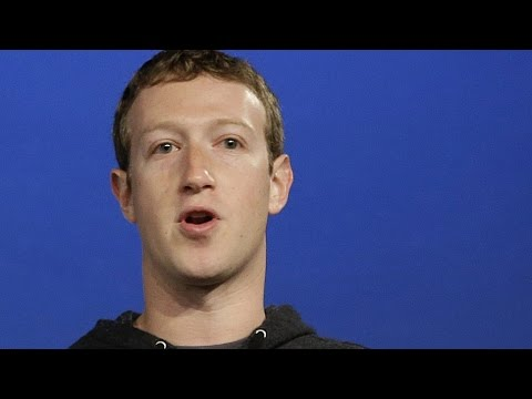 Mark Zuckerberg & Facebook - Inside Story of the World's Fastest-growing Company 2014