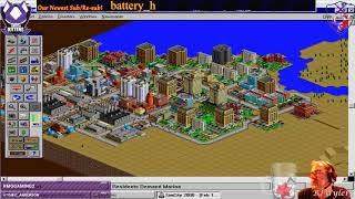 SimCity 2000 #8 - Read All About It!