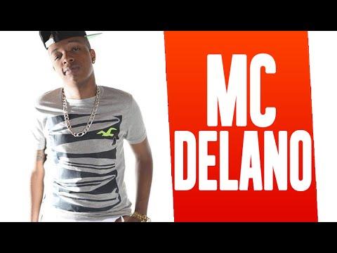 MC Delano, MC GW e MC Alanzinho - Putaria vai Rolar ( DJ New ) Lançamento 2014