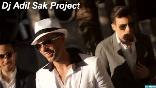 Claydee - Mamacita Buena (Adil Sak Video Re-Edit Mix 2013)