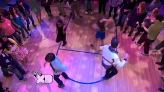 Lab Rats-Drop The Floor(Dancing Scene)