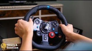 Can Racing Games Make You Faster in Real Life?