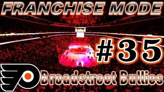 NHL 17 Franchise | Philadelphia ep. 35