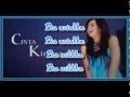 Lagu Dia Milikku - Yovie & Nuno with Lyrics (OST Cinta Kirana)