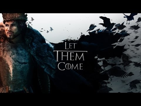 NOW AVAILABLE FOR DOWNLOAD!! http://www.loudr.fm/release/let-it-go-parody-let-them-come-game-of-frozen-thrones-feat-caleb-hyles/pTyvf Caleb's Band *: https:/...