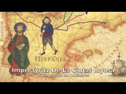 Anonymous - Imperayritz de la ciutat ioyosa