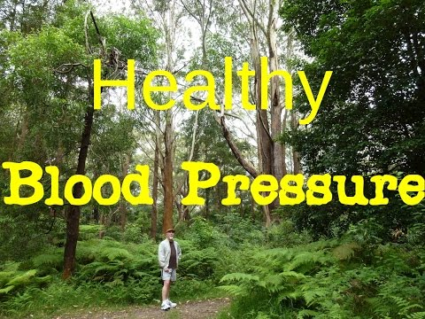 Meditation to Promote Healthy Blood Pressure and Relaxation | Isochronic Tones