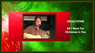 Watch Doug Stone All I Want For Christmas Is You video