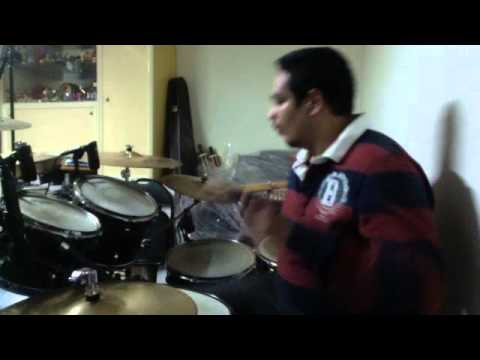 Shake Ya Tailfeather Drum Cover Feat Puff Daddy With David Adelson video